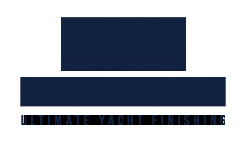 Blue Fin Yacht logo