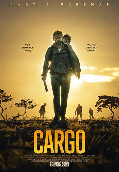 Cargo film poster