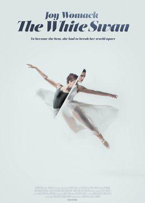 Original One Sheet poster design : the White Swan