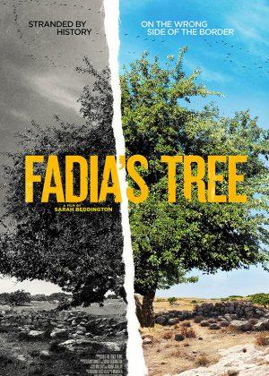 Original Sales poster art by Bobo : Fadias Tree