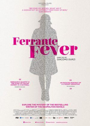 Adaptation artwork by Bobo : Ferrante Fever
